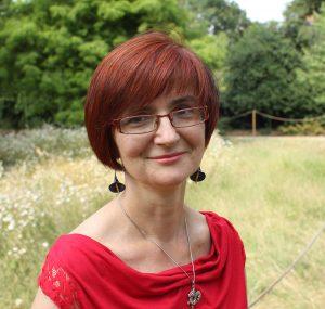 Joanna Attwell